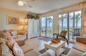 15817 FRONT BEACH Road, 109, Panama City Beach, FL 32413