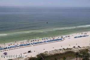 9900 THOMAS Drive, 1820, Panama City Beach, FL 32408