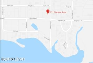 8711 CHEROKEE Street