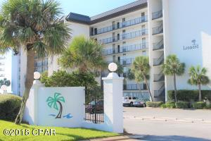 Low-Rise Beach Front Complex nestled in the Edgewater Beach & Golf Resort