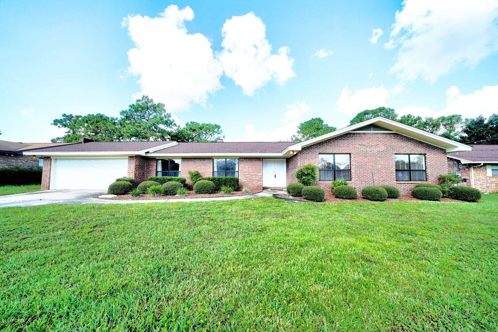 Photo of 2713 BRIARCLIFF Road Panama City FL 32405