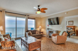 5004 THOMAS Drive, 1005, Panama City Beach, FL 32408