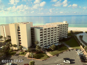 Top of The Gulf A515, 8817 Thomas Dr, Panama City Beach, FL 32408