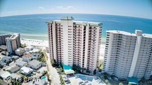 7115 THOMAS Drive, 304, Panama City Beach, FL 32408