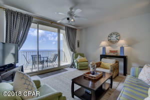 Beautifully decorated to enhance your relaxing time after being at the beach