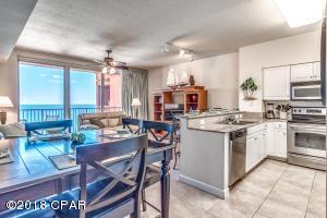 9900 S THOMAS Drive, 2304, Panama City Beach, FL 32408