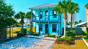 6605 BEACH Drive, Panama City Beach, FL 32408