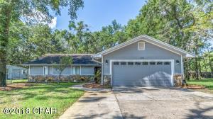 108 CHELSEA Lane, Lynn Haven, FL 32444