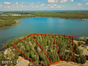 115 LAKE MERIAL SHORES Drive, Southport, FL 32409