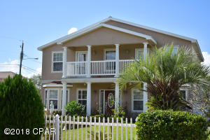 13801 MILLCOLE Avenue, Panama City Beach, FL 32413