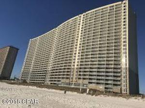 14701 FRONT BEACH Road, 525, Panama City Beach, FL 32413