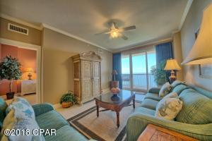 14825 FRONT BEACH Road, 2503, Panama City Beach, FL 32413