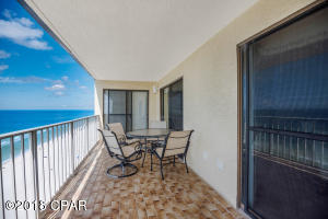 5801 THOMAS Drive, 1403, Panama City Beach, FL 32408