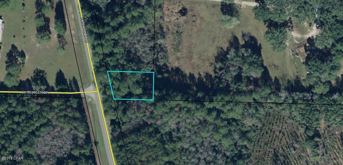 Photo of 0 PATE POND Road Caryville FL 32427