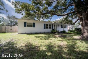 1820 MONTANA Avenue, Lynn Haven, FL 32444