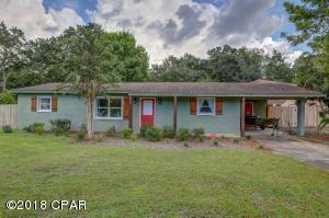 1801 MONTANA Avenue, Lynn Haven, FL 32444