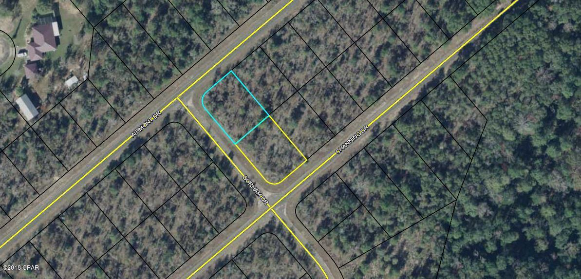 Photo of 0 AIRMONT Drive Chipley FL 32428