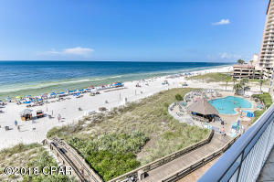 14701 FRONT BEACH Road, 536, Panama City Beach, FL 32413