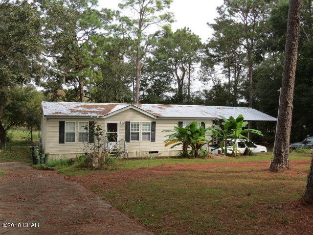 Photo of 7790 Lake Seminole Road Sneads FL 32460