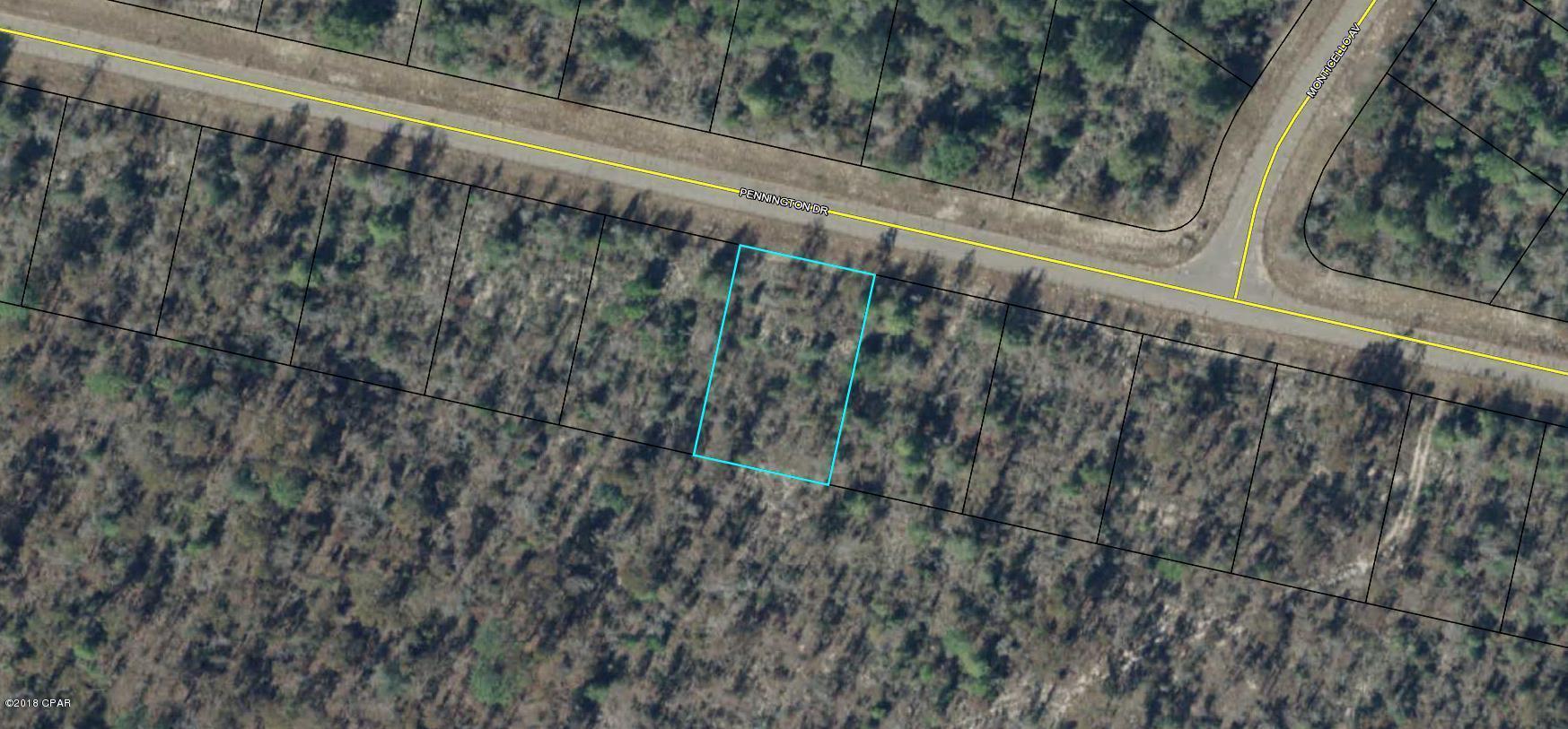 Photo of 0.229 Acre Pennington Drive Chipley FL 32428