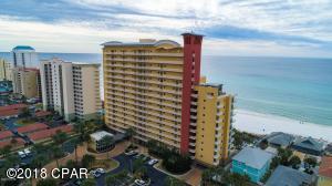6627 Thomas Drive, 701, Panama City Beach, FL 32408