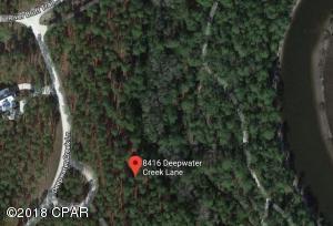 8416 Deepwater Creek Lane