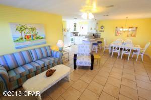 7120 Beach Dr Drive, Upper, Panama City Beach, FL 32408