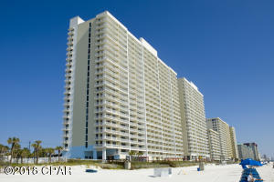 10901 Front Beach Road, 1111, Panama City Beach, FL 32407