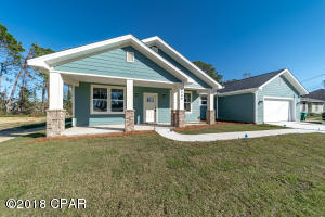 6409 PINE Drive, Panama City Beach, FL 32408