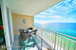 14701 Front Beach Road, 2335, Panama City Beach, FL 32413