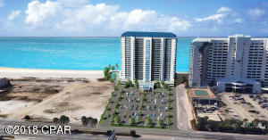 6161 Thomas Drive, 1012, Panama City Beach, FL 32408