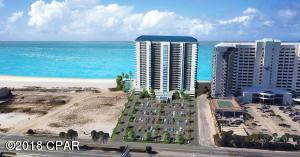 6161 Thomas Drive, 1017, Panama City Beach, FL 32408
