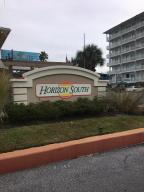 Front Beach Road entrance