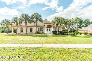 54 Double Eagle Court, Freeport, FL 32439