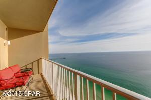 16819 Front Beach Road, 2814, Panama City Beach, FL 32413