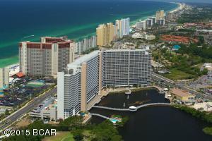 9860 S Thomas Drive, 827, Panama City Beach, FL 32408
