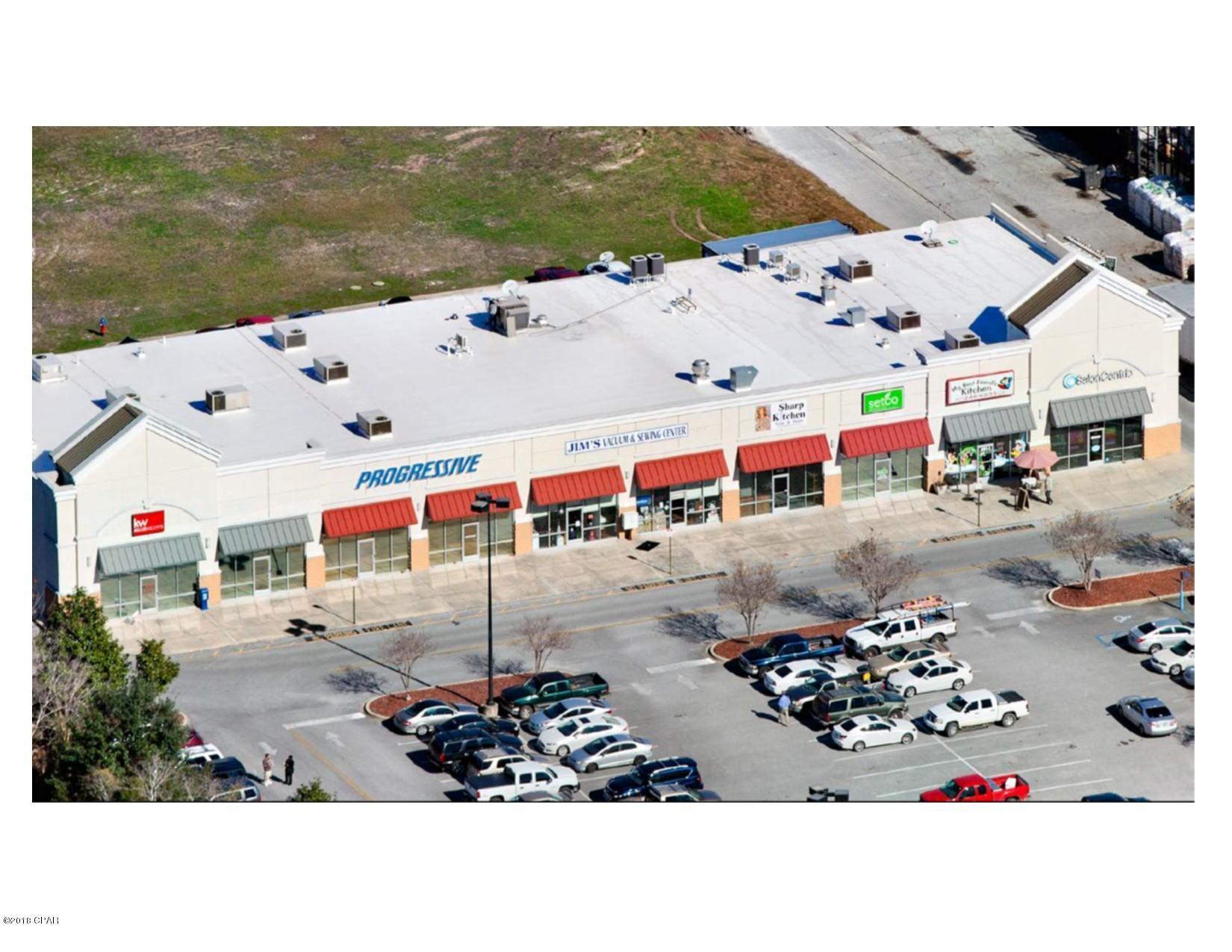 Photo of 401 E 23rd Street, A-J Panama City FL 32405
