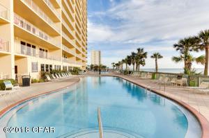 8715 Surf Drive, 107A, Panama City Beach, FL 32408