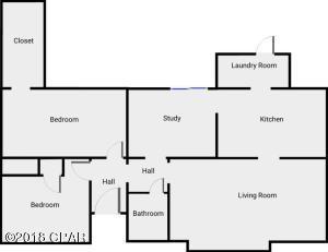 1047 Lapaloma Terrace