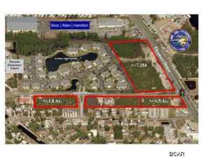 1316 Thomas Drive, Panama City Beach, FL 32408