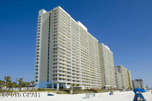 10901 Front Beach Road, 1007, Panama City Beach, FL 32407