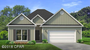 202 Moonraker Circle, Lot 15