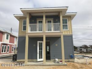 5503 Thomas Drive, Panama City Beach, FL 32408