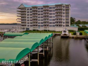 1600 Marina Bay Drive, 401, Panama City, FL 32409