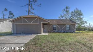2001 Redbird Street, Lynn Haven, FL 32444