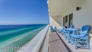 17757 Front Beach Road, 2008B, Panama City Beach, FL 32413