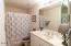 2nd Floor - Bath