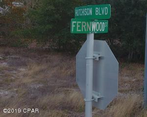 601 Fernwood Street