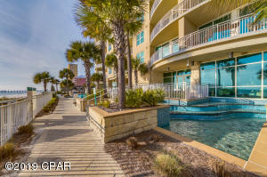 15625 Front Beach 1104 Road, 1104