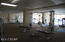 HUGE EXERCISE ROOM!!!